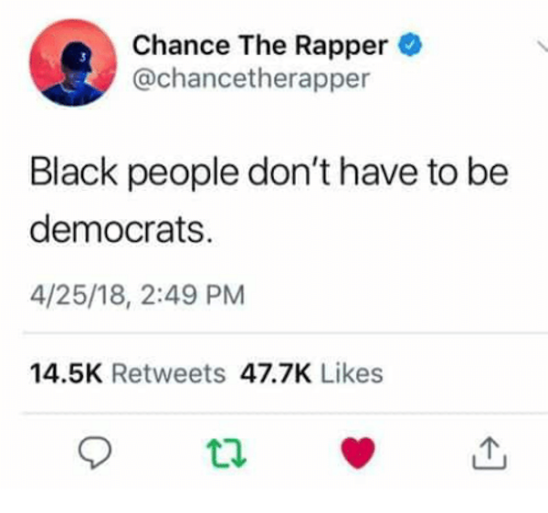 chance-the-rapper-chancetherapper-black-people-dont-have-to-be-32487582