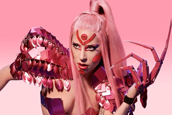 Chromatica is Lady Gaga's sixth and most recent released album.