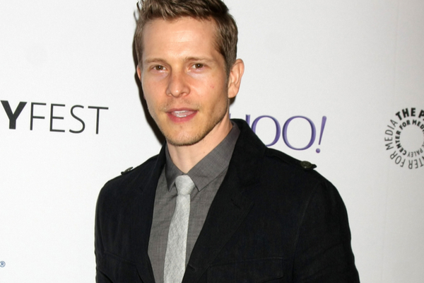 Matt Czuchry appears on The Good Wife
